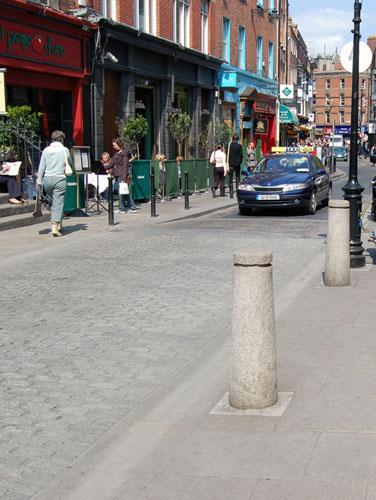 Traffic Calming, Dublin