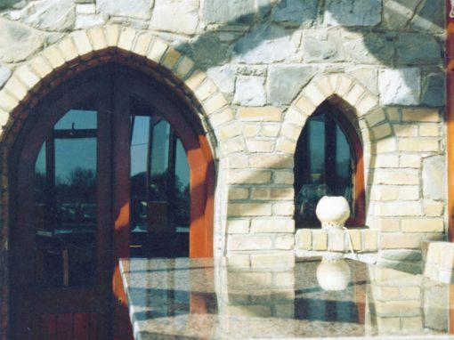 Domestic Granite