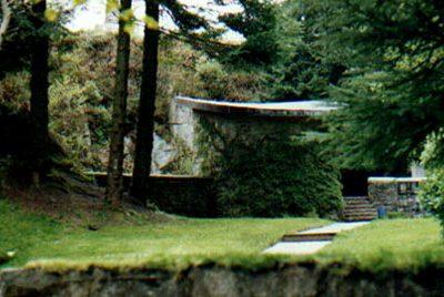 Glencree Memorial, Co. Wicklow