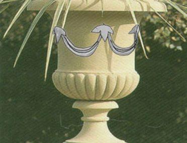 Russborough Urn