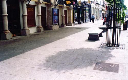 South King's Street, Dublin