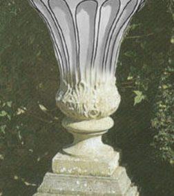 Oxford Vase