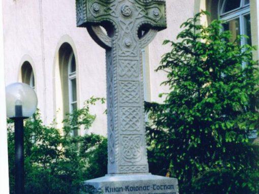 Wurzburg Cross