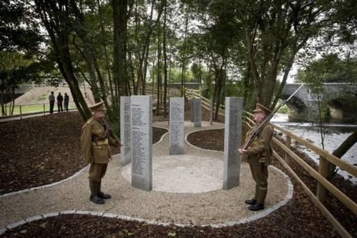 Wicklow War Memorial