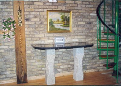 Stone Furniture Products