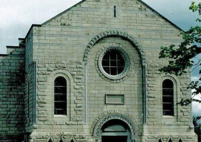 Mount Merrion Church