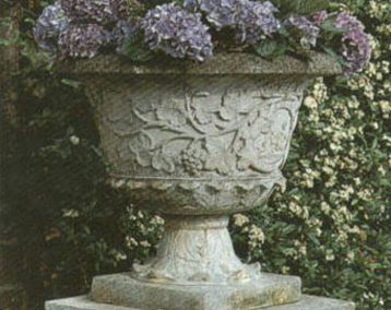 Waterford Urn