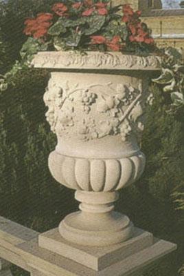 Ashford Urn