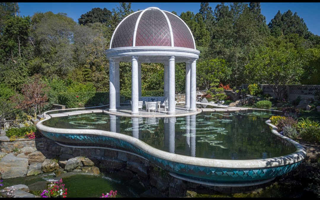 Marble Observatory – Los Angeles